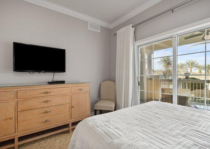 Classic Condo | 3 Bed 3 Bath for 6 in Reunion Resort #28