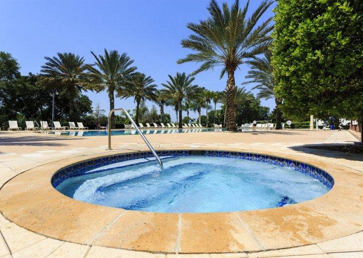 Classic Condo | 3 Bed 3 Bath for 6 in Reunion Resort #31