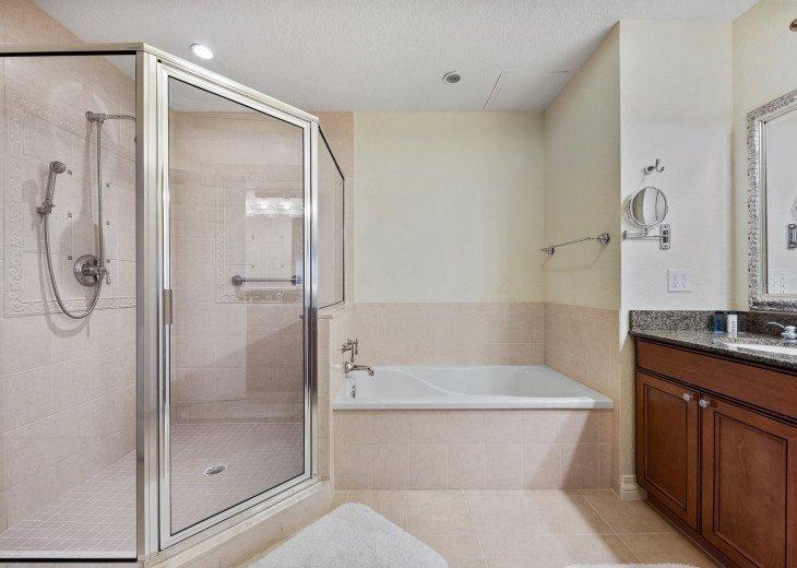 Classic Condo | 3 Bed 3 Bath for 6 in Reunion Resort #14