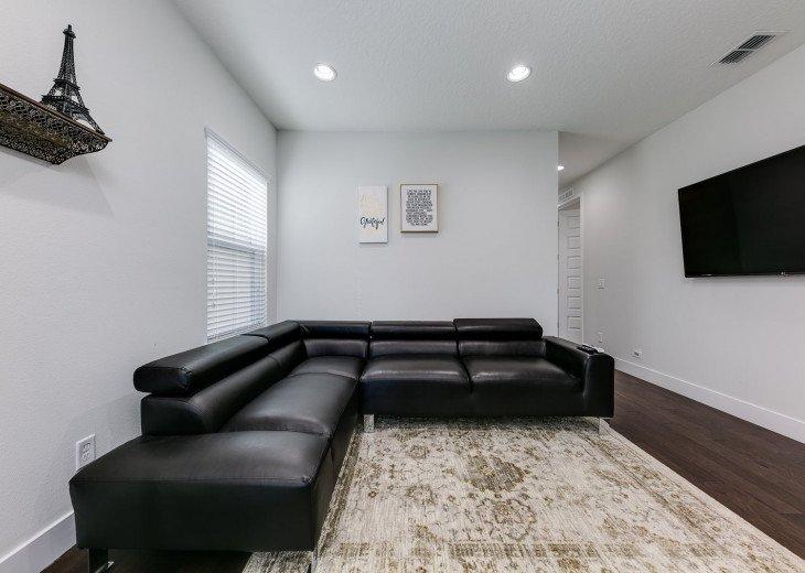 Fairway Comfort | 6 Bedroom 6.5 Bath Pool Villa with Movie Room! #26