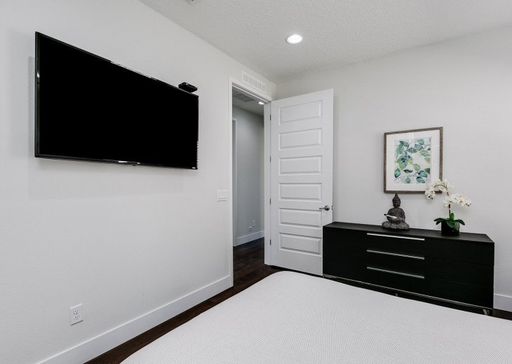 Fairway Comfort | 6 Bedroom 6.5 Bath Pool Villa with Movie Room! #24