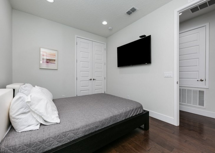 Fairway Comfort | 6 Bedroom 6.5 Bath Pool Villa with Movie Room! #31