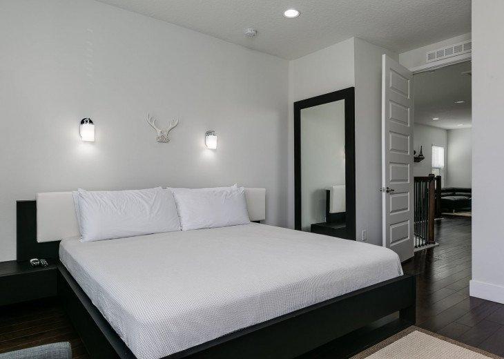 Fairway Comfort | 6 Bedroom 6.5 Bath Pool Villa with Movie Room! #27