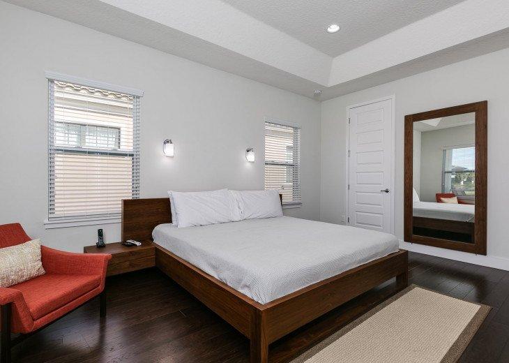 Fairway Comfort | 6 Bedroom 6.5 Bath Pool Villa with Movie Room! #38