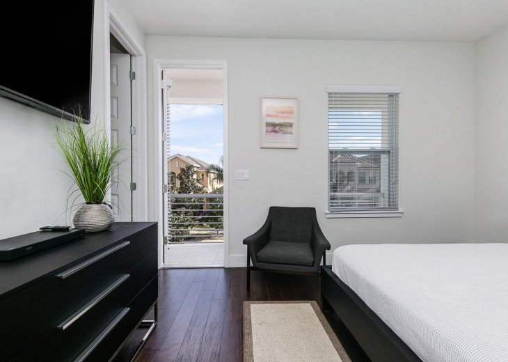 Fairway Comfort | 6 Bedroom 6.5 Bath Pool Villa with Movie Room! #41