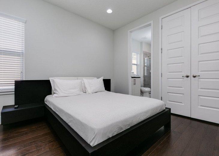 Fairway Comfort | 6 Bedroom 6.5 Bath Pool Villa with Movie Room! #28