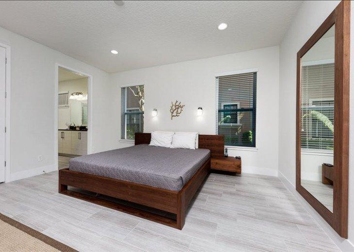 Fairway Comfort | 6 Bedroom 6.5 Bath Pool Villa with Movie Room! #19
