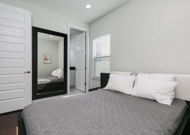 Fairway Comfort | 6 Bedroom 6.5 Bath Pool Villa with Movie Room! #37