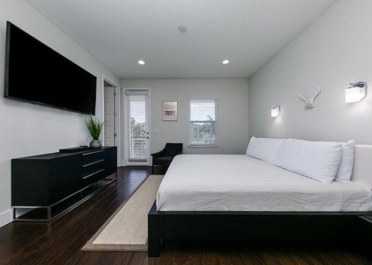Fairway Comfort | 6 Bedroom 6.5 Bath Pool Villa with Movie Room! #35