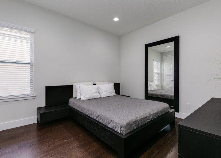 Fairway Comfort | 6 Bedroom 6.5 Bath Pool Villa with Movie Room! #39