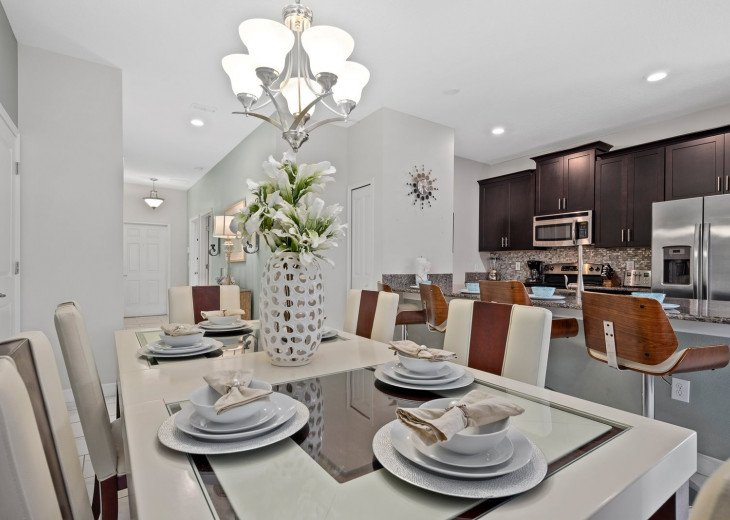 Champions Breeze | 5 Bed Townhome in Champions Gate #22