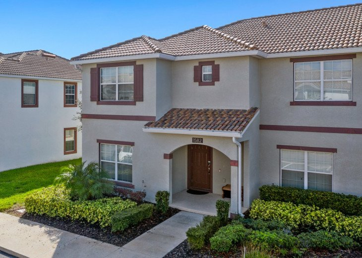 Champions Breeze | 5 Bed Townhome in Champions Gate #27