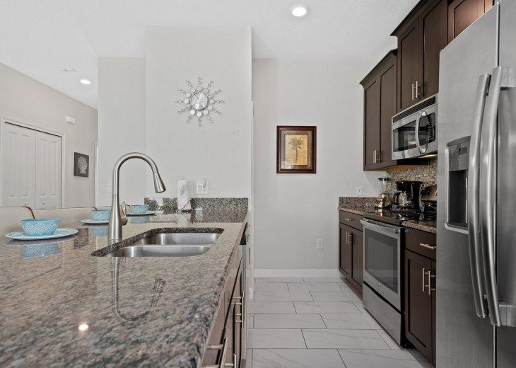 Champions Breeze | 5 Bed Townhome in Champions Gate #39