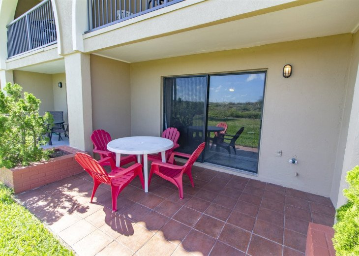 Waters Edge: Direct Oceanfront Townhouse #27