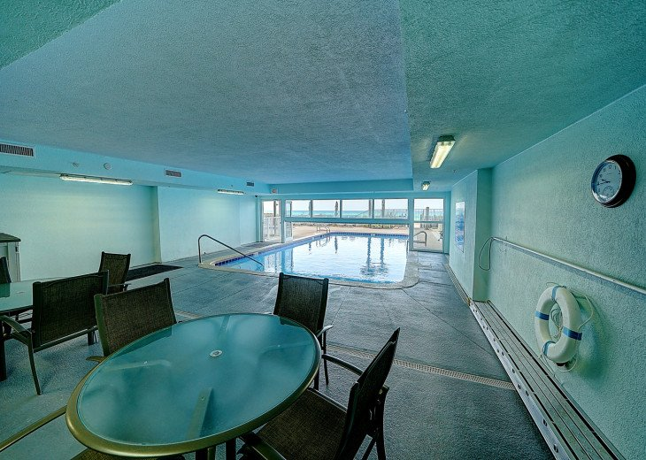 Ocean Front Ocen View Luxury 2 Bedroom 2 Bathroom Unit Near Pier Park #60