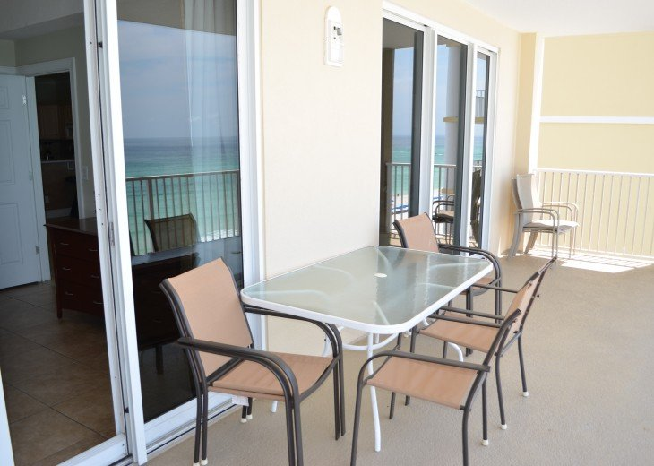 Ocean Front Ocen View Luxury 2 Bedroom 2 Bathroom Unit Near Pier Park #21