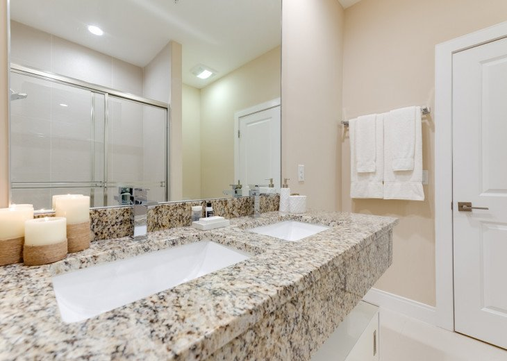 Boutique Style 3 Bedroom Townhouse at Magic Village Yards near Disney #21