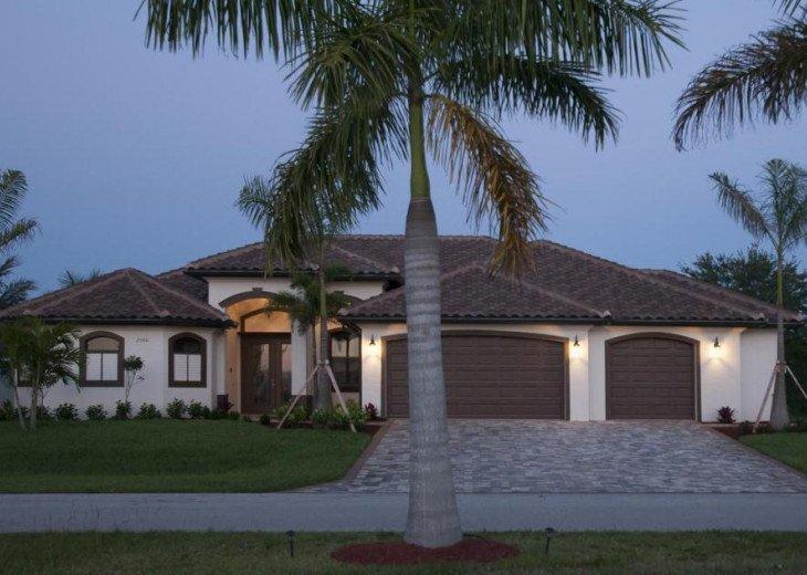 House 39 - Sunset Star #37