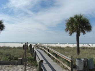 Luxury Water Front Condo - Intercoastal Waterway/Beach Access #1