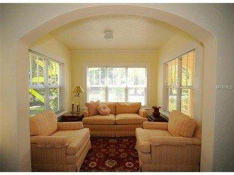 Casa Daniella- Beautiful Spanish Style Home Close to the Gulf and Dunedin #1