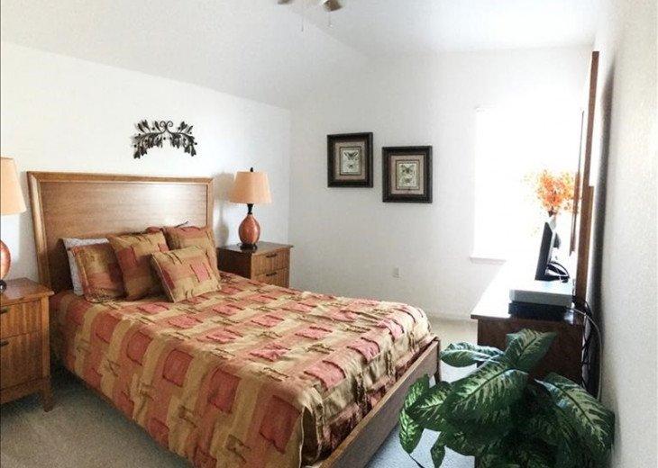 Stylish Family Villa in Marbella, Davenport 5BR / 3.5BA: SPA GAMEROOM #9