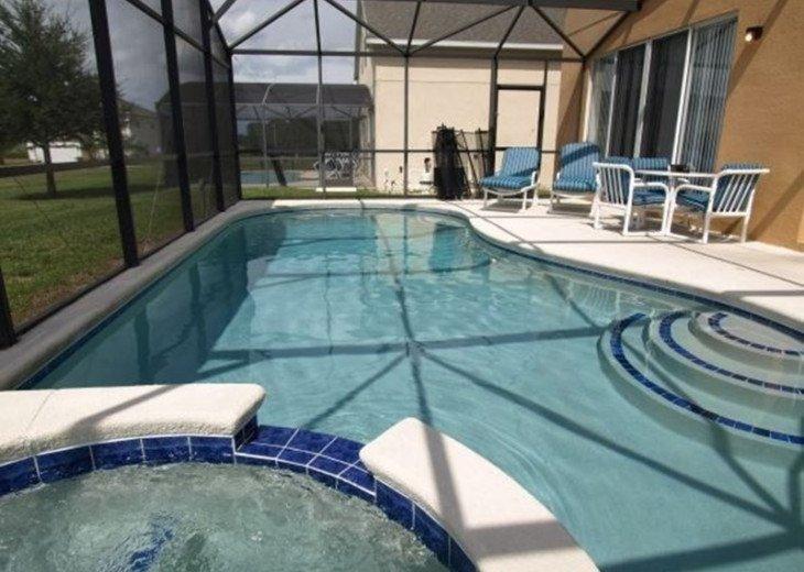 Stylish Family Villa in Marbella, Davenport 5BR / 3.5BA: SPA GAMEROOM #18