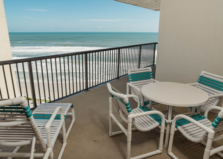 AWESOME OCEAN VIEWS AND SUNSETS Remodeled 2/2 Condo, HEATED POOL, FREE WIFI - 7D #4