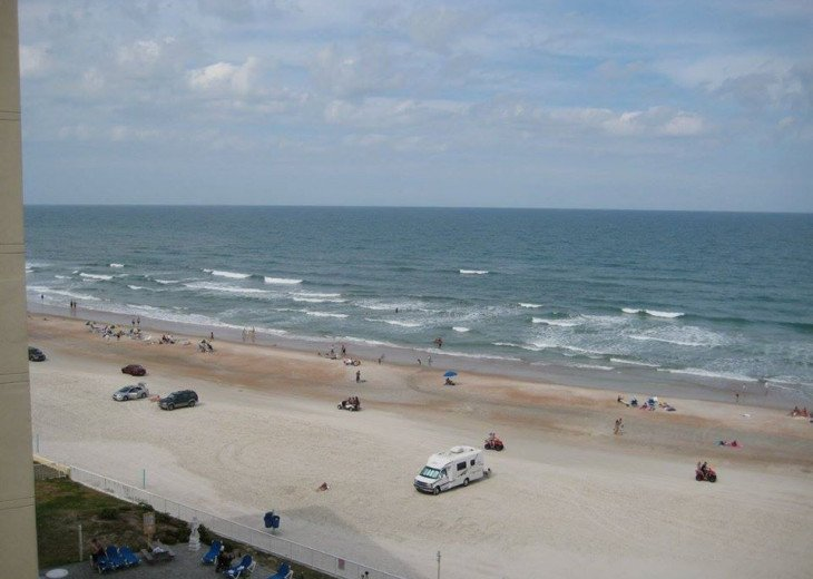 AWESOME OCEAN VIEWS AND SUNSETS Remodeled 2/2 Condo, HEATED POOL, FREE WIFI - 7D #21