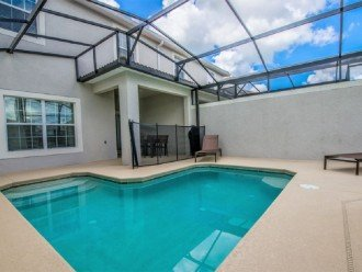Lovely 4BR 3bth Champions Gate Townhouse w/splash pool - CG1601 #1
