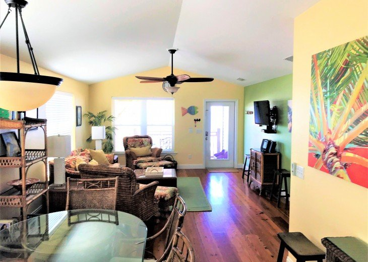 Gulf front w/ panoramic views!!HUGE screened porch & Outdoor kitchen!Beach gear! #10
