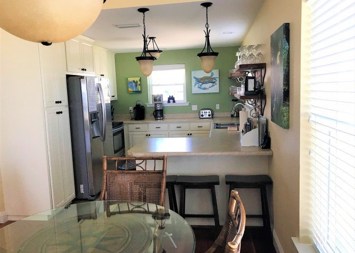 Gulf front w/ panoramic views!!HUGE screened porch & Outdoor kitchen!Beach gear! #9