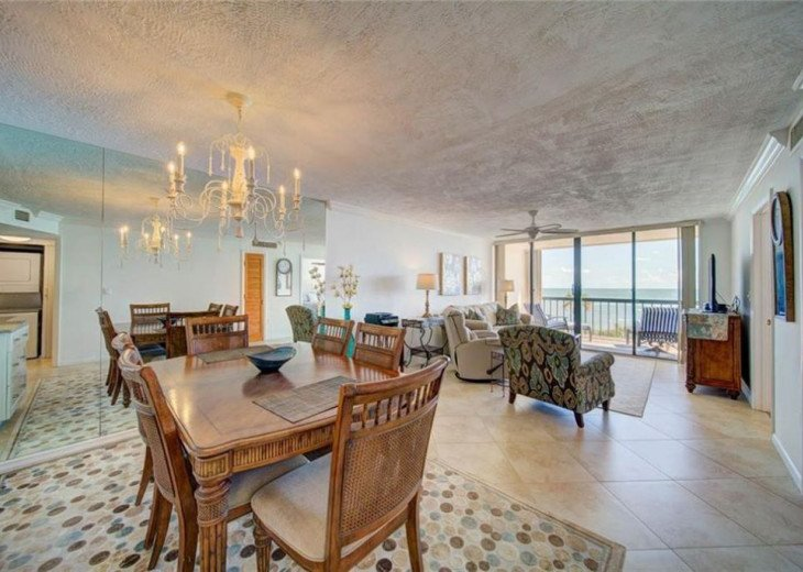 """Steps away from paradise """"Island Crest"""" Oceanview Condo #11"""