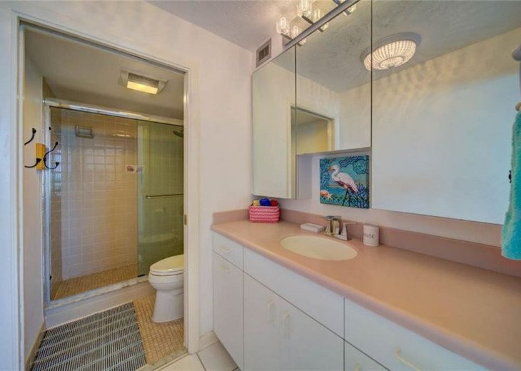 """Steps away from paradise """"Island Crest"""" Oceanview Condo #25"""