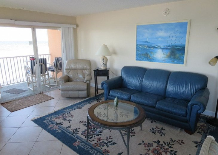 Oceanfront Beautiful Condo! Stunning View with heated pool on the Ocean! #6