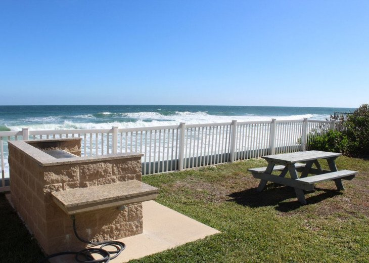 Oceanfront Beautiful Condo! Stunning View with heated pool on the Ocean! #24