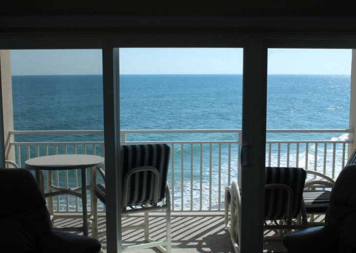 Oceanfront Beautiful Condo! Stunning View with heated pool on the Ocean! #3