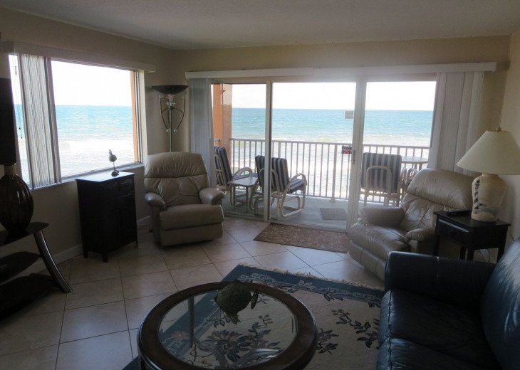 Oceanfront Beautiful Condo! Stunning View with heated pool on the Ocean! #5