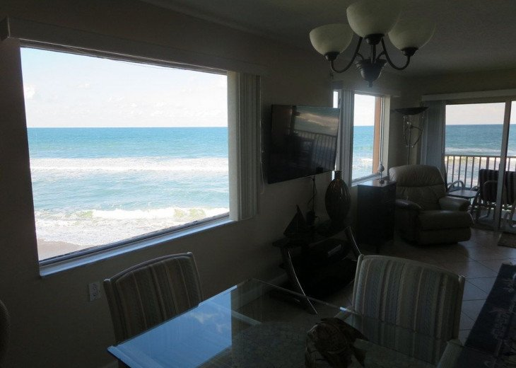 Oceanfront Beautiful Condo! Stunning View with heated pool on the Ocean! #7