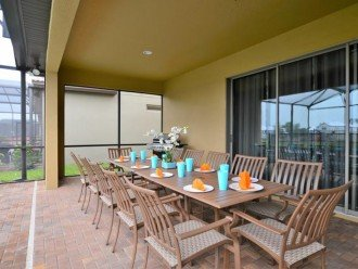 New Opening 8br/6ba pool villa from $259/nt ,Close to Disney #1