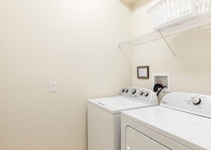 2 Sets of full size washer and dryer