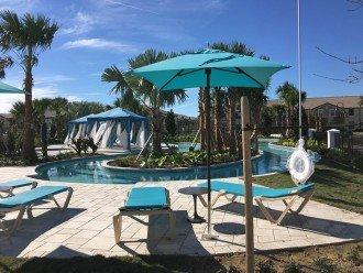 Brand new 8br/6ba pool villa , Close to Disney #1