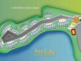 Sun Lake Resort