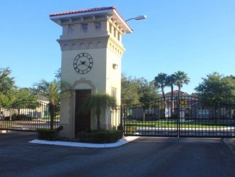 4BR/3BA 1900 sqft townhome with lake view,Close Disney,Seaworld #1