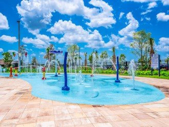 LAZY RIVER! Gorgeous 4BR Storey Lake townhouse w/splash pool fr$120/nt - SL4872 #1