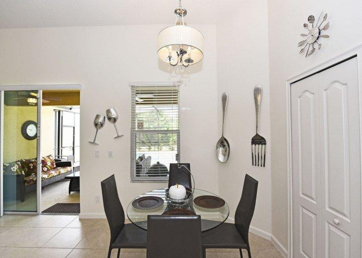 Elegant 4BR 3bth Solterra Home w/Pool, Spa & Gameroom - SR4075 #7