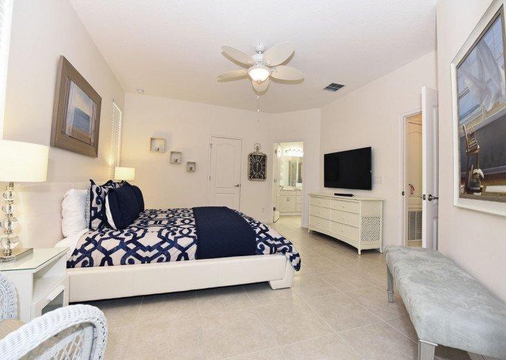 Elegant 4BR 3bth Solterra Home w/Pool, Spa & Gameroom - SR4075 #8