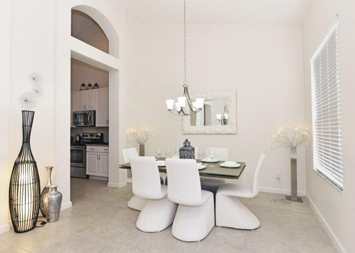 Elegant 4BR 3bth Solterra Home w/Pool, Spa & Gameroom - SR4075 #6