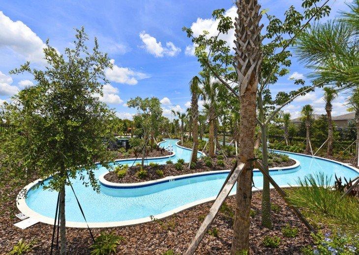 Elegant 4BR 3bth Solterra Home w/Pool, Spa & Gameroom - SR4075 #20