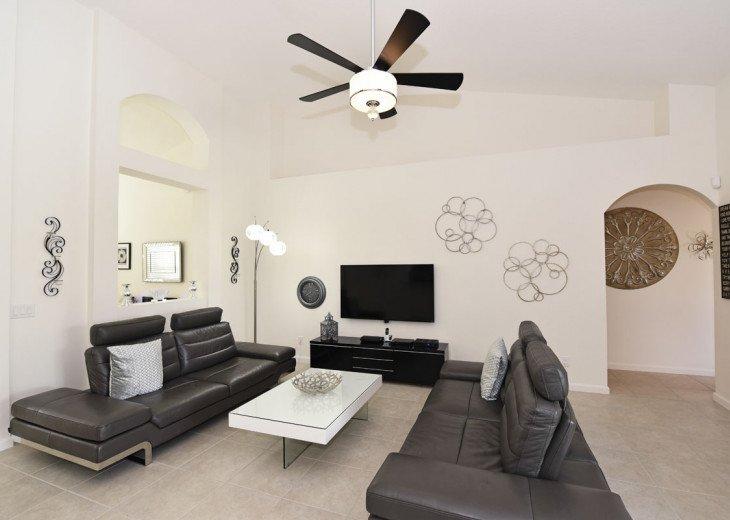 Elegant 4BR 3bth Solterra Home w/Pool, Spa & Gameroom - SR4075 #4