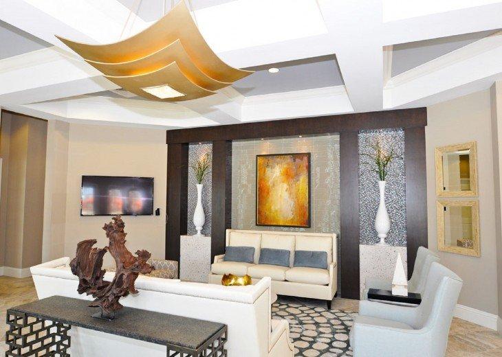 Elegant 4BR 3bth Solterra Home w/Pool, Spa & Gameroom - SR4075 #29
